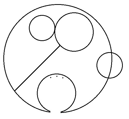 My name in Circular Gallifreyan. I can do yours too if you want, I could use the practice.