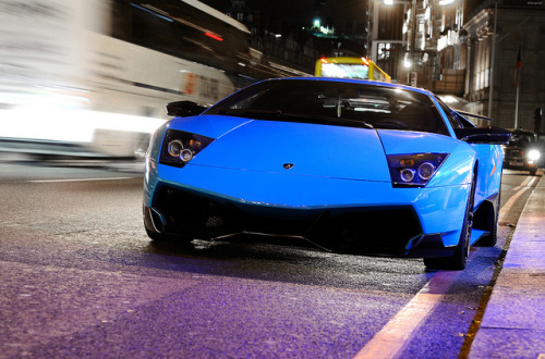 amazingcars:  Tired yet? by tWm. on Flickr.