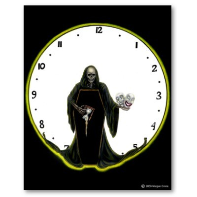 "Determining Time of Death  Determining time of death is not as easy as it looks on television. Investigators use what is called the ""Time of Death Certainty Principle"". ""If you know with certainty when the person was last known to be alive, and if you know with certainty when they were found dead, then you know with 100% certainty that they died within that interval."" While that seems rather simple, it is a starting point. Once this interval of time is determined other methods can be used to further try and pinpoint time of death. Medical Indicators of time of death: There are changes that occur after death. Most of them are chemically related. Blood settles by gravity within the body, and there's a purple discoloration that occurs — that's called lividity. The body will become rigid. That's called rigidityor rigor … People have looked at vitreous humor, which is the fluid in the eye; the corneas become cloudy … You can look at the gastric contents [food left in the stomach or intestines]. You know, when did they last eat, and that can be helpful. Do they have a full bladder or not? All of these recognized chemical changes associated with death happen at intervals of time that are widely known. But these are not airtight indicators. Variables like ambient temperature, chemicals in the blood stream and other factors can affect the rate at which these changes occur. Non-medical indicators of time of death: This includes things such as when did they last pick up their mail, when did the voice mail/answering machine start picking up all their calls, when did they last log onto their computer. Forensic entomology has also become extremely helpful in helping to determine cause of death."