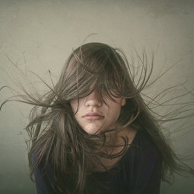 Untitled by Raphael Guarino Sometimes messy is beautiful.