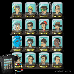 film doctor who movie head tv show The Big Bang Theory sheldon cooper watchmen indiana jones futurama Back to the Future jar dr. mccoy dr. dre Dr. Horrible doc brown ghostbusters Dr. Manhattan CoDdesigns Doctor Octavius Doctor Octopus Doogie Howser Dr. Gregory House Dr. Peter Venkman Dr. Tam head in a jar The Shadow