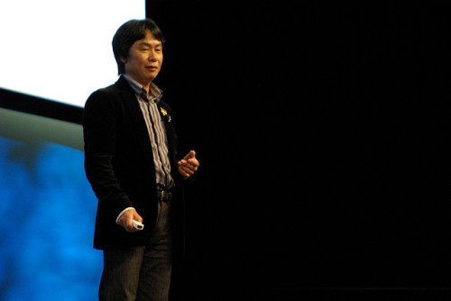 "Nintendo's Shigeru Miyamoto retiring, not retiring; honestly we're not sure Is Nintendo's game-master retiring? Wired's readers had reason to worry Wednesday after an article led them to believe that Shigeru Miyamoto, the company's top game designer, would be stepping aside and working on smaller projects. (It was an easy conclusion to make: The headline was literally ""Nintendo's Miyamoto Stepping Down, Working on Smaller Games."" He also said, in these exact words: ""I'm not saying that I'm going to retire from game development altogether. What I mean by retiring is, retiring from my current position."") However, Nintendo denies the report; they told PC Magazine that, in his Wired interview, that ""he attempted to convey his priorities moving forward, inclusive of overseeing all video game development and ensuring the quality of all products."" The company also noted that he wanted to take on smaller projects to rekindle his early love of making games. Were there translation issues? source Follow ShortFormBlog"