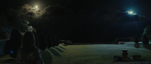 Still from Melancholia, the Best Film at the 2011 European Film Awards. For the full list of winners and nominees head over to: http://thefreestylelife.com/european-film-awards-2011.html