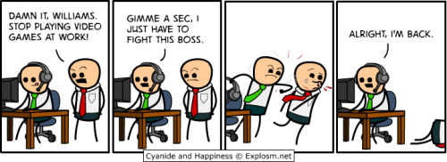 (via Cyanide & Happiness #2637 - Explosm.net)