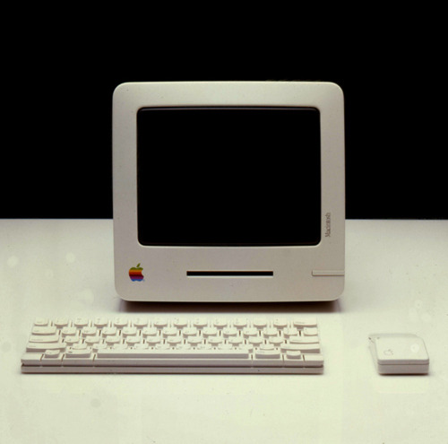 Snow White Mac concept from 1983.