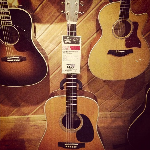 One day you will be mine!  (Taken with instagram)