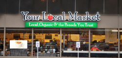 Your Local Market, the  best organically grown produce and natural products grocery store has  selected Prescriptive Music as their custom background music team.  Located in Bellevue, Washington, Your Local Market brings together the  mainstream brands you trust most, house-made prepared foods, all-natural  meats and great produce all in one local and friendly place. You can also take the convenience of online shopping with home delivery or curbside-pickup with you. Not only full service grocer and cater, Your Local Market has set out  to be a complete enjoyable shopping experience. As a standalone  business, Your Local Market collaborated with Prescriptive Music to bring that shopping experience alive. As one of the nation's leading  music branding and consulting company, Prescriptive Music not only  works with large hospitality accounts but also small start-up  businesses.  With the use of sensory branding as a marketing technique, the  emotional and powerful effect of customized playlists creates customer  loyalty and brand differentiation. Prescriptive Music aims to connect  Your Local Market to their customers on a more meaningful level, one  that will successfully resonate with their customer's personal minds and  specific demographics. Along with Prescriptive Music, Your Local Market  will now surely grow nationwide as a respective brand.