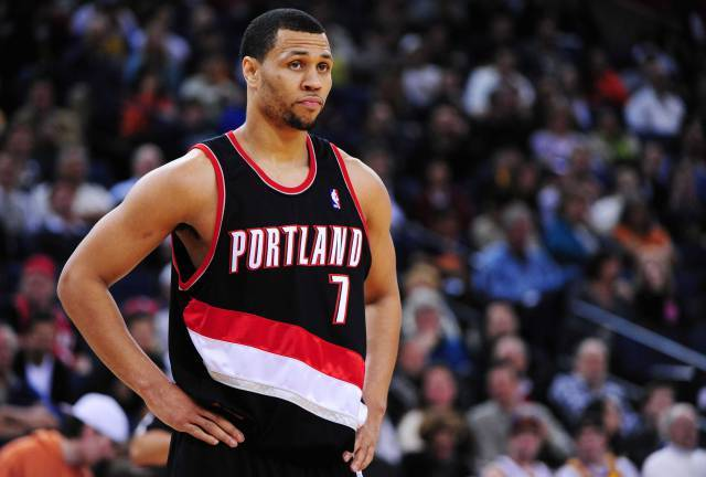 "BREAKING NEWS: David Stern has overruled Brandon Roy's retirement announcement, after an angry Dan Gilbert sent a letter that called Roy's cartilage damage a ""travesty"" and guaranteed that a Cleveland Cavalier player would suffer a catastrophic injury before LeBron James ever did. Roy is expected to report to the Blazers camp tomorrow.  (via sportscentr)"