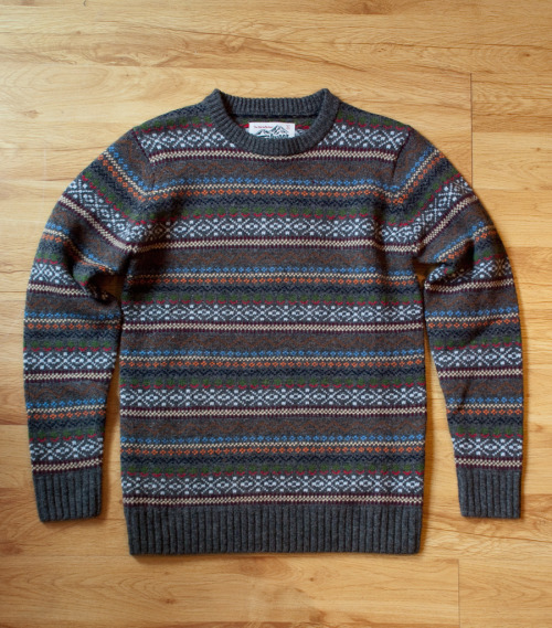 Penfield - Henson Sweater