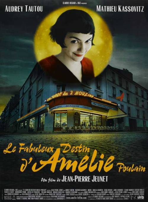one of my most favorite french films.