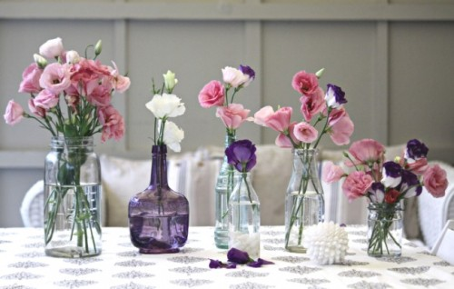 I love this pretty table!