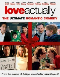 I am watching Love Actually                                      Check-in to               Love Actually on GetGlue.com