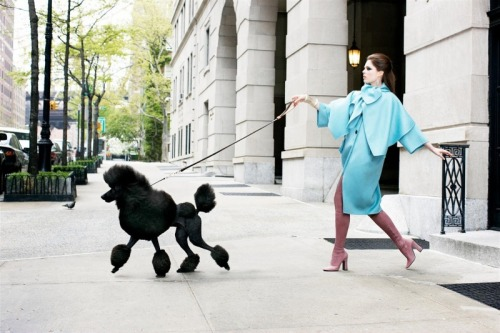 coco rocha by arthur elgort for vogue nippon 2008