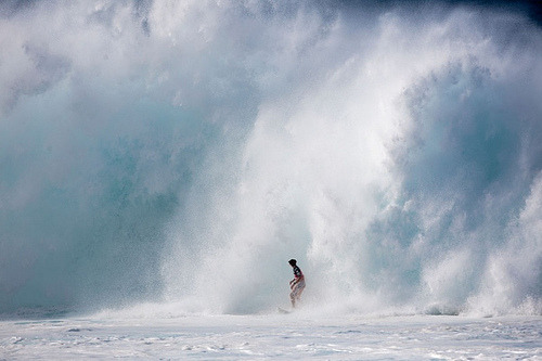 Billabong Pipe Masters 2011 (by Vans 66)