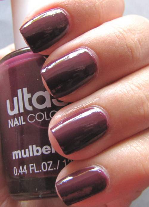 Ulta3 - Mulberry review