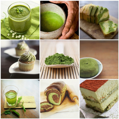 {ode to matcha} by reny :: honey on Flickr.