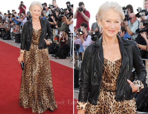 "Helen Mirren Wants Doctor Who Role    Dame Helen Mirren has been speaking to the Daily Star. But that's  not the only shocking piece of news. No, apparently the award-winning  actress wants to star in Doctor Who as the first female Doctor. The Stars quotes Mirren as saying: ""I would like to play the new female Doctor Who. I don't want to just be his sidekick."" … Matt Smith previously name checked Mirren as one of the stars he'd like to see on the show. ""Helen Mirren would be great in Doctor Who,"" he said. Adding ""also Eric Cantona and Vincent Cassel – he would be number one actually."""