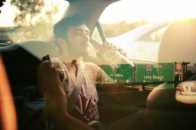 LOS ANGELES by Theo Gosselin on Flickr.
