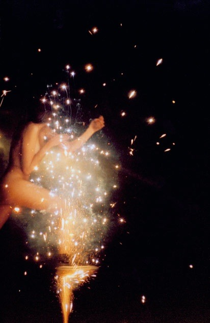 like-a-fashion-editor:  One of my favorite Ryan McGinley photographs
