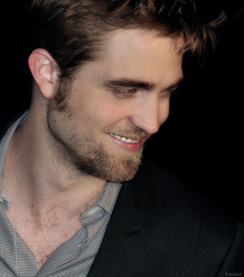 robfixation:  *swoon*