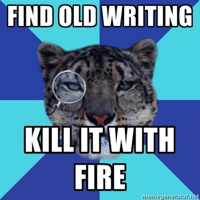 fyeahwriterleopard:  (Submitted by mclaggen)