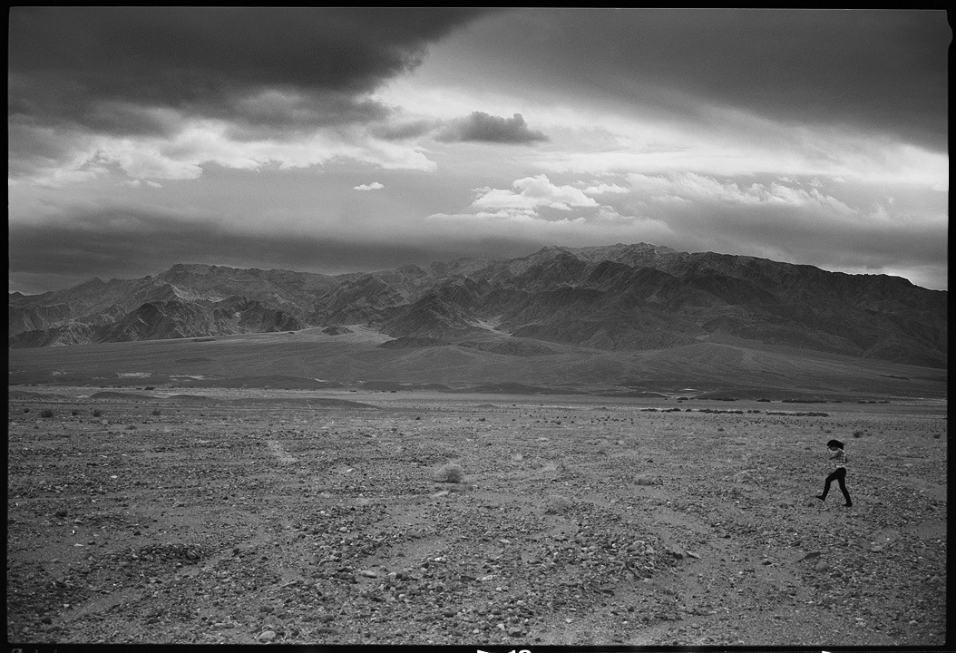 Death Valley © Jim Herrington
