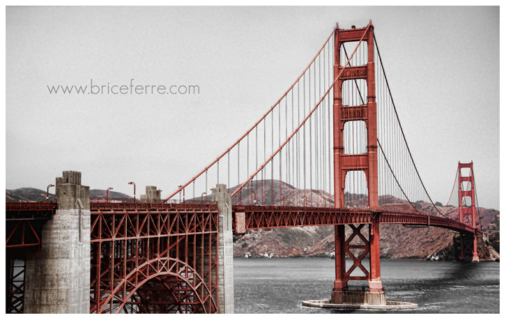 Golden Gate Bridge… Email Us / Check my Portfolio / Follow me on Facebook / Follow me on Twitter / Follow me on Instagram /