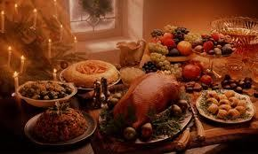 My chritsmas dinner will look like this tomorow
