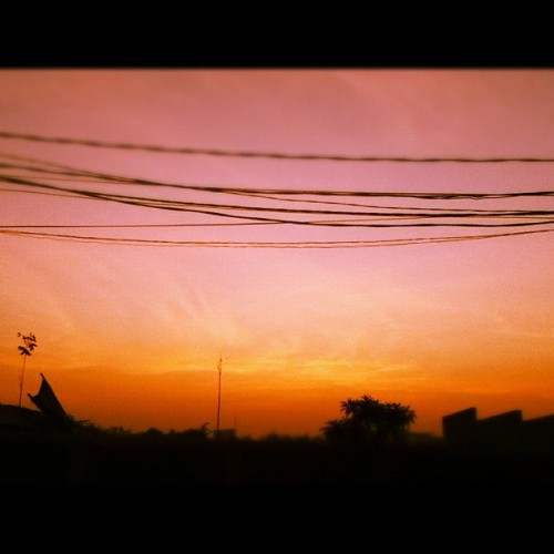 5.30 (Taken with instagram)