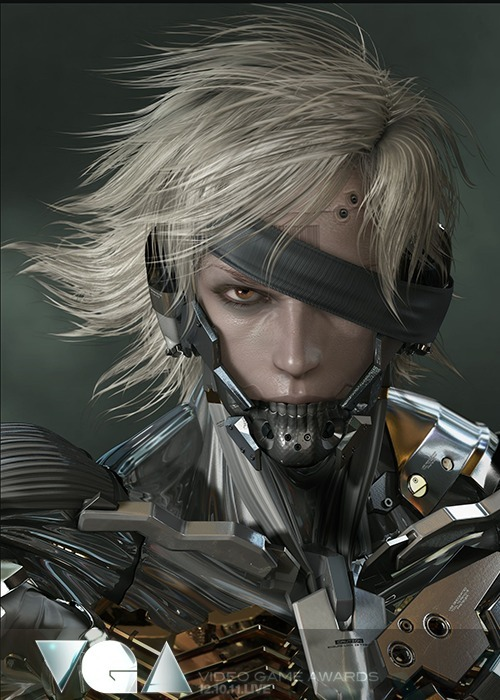 gamefreaksnz:  VGA Trailer: Metal Gear Rising: Revengeance Raiden returns in his very own chapter of the Metal Gear saga, a collaboration between Konami and Platinum Games.