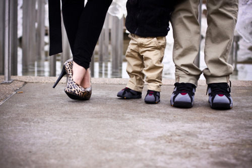 my family someday! tooo schwagg<3
