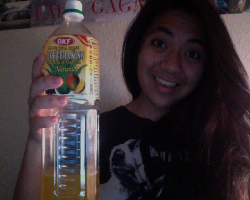 Drinking my sorrows sickness away.