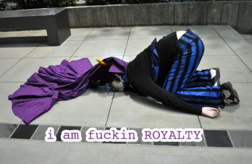 new wallpaper? i think so eridan is me, arrcade. photog is dinosaursandzombies.