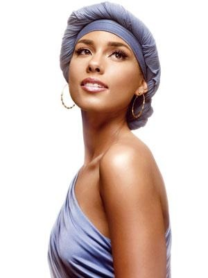 thekeysofalicia:  Awww! I think turbans are so beautiful! ;-) thank you mama! dollie-therebel:   Alicia Keys The Turbanista  http://thekeysofalicia.tumblr.com   True beauty…saw u @stickfly…you are beautiful inside and out!
