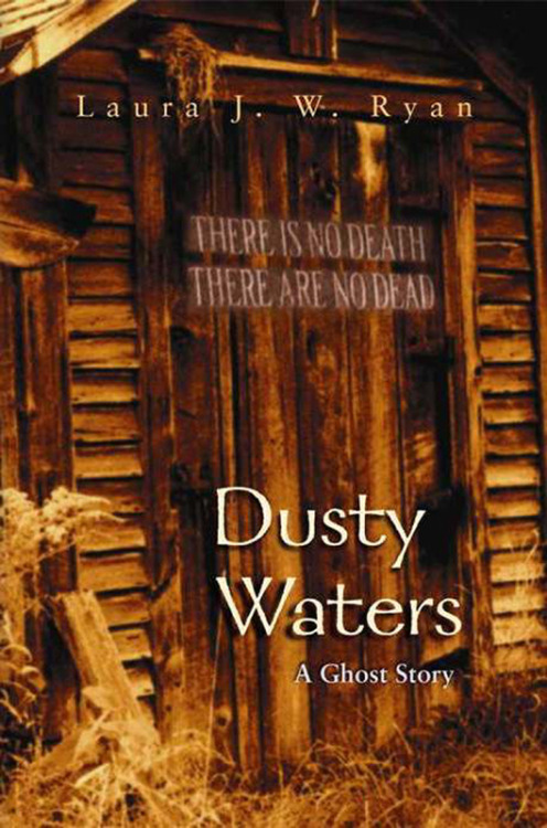 "My debut novel Dusty Waters: A Ghost Story is now available for the Kindle… Finally, right? I diddled around long enough formatting it for the darn gadget…anyway…it's out there for those who wish to indulge in digital reading. So, here is where I'll give you the gist of the story… The past is a long  rattling chain of events that haunts Dusty Waters well into the  future…Dusty Waters is a ghost story, a family saga, the history of a  haunted house, and a biography of a folksinger. Dusty's friend,  Katharine, has volunteered to help her write the official biography, but  there is one piece of her life that will not be part of the biography,  she can see ghosts; Dusty's ancestral home Tanglewood is filled with  them. This inherited sight adds a vexing dimension to her psyche that  becomes an uneasy burden. (Kindle Edition, 2011) Just so you know…this little ghost story isn't the usual creepy kind of book about the ""Boo"" of ghosts and haunted houses, it's more literary fiction than paranormal and it's not quite horror… it's a story about life and death, it's about the past and how the past influences the future…Dusty being a folksinger has strong liberal political views like the usual timeless and timely folksinger…oh, yeah, there's a love story in there too… Gosh, I hope you like it. If you do give her a read, please let me know what you think of her, and put a review up on Amazon… Thanks a bunch."