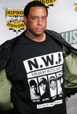 From N.W.A. to directing porn, hey, get it how you live. Go DJ Yella, it's your birthday. Age: 44