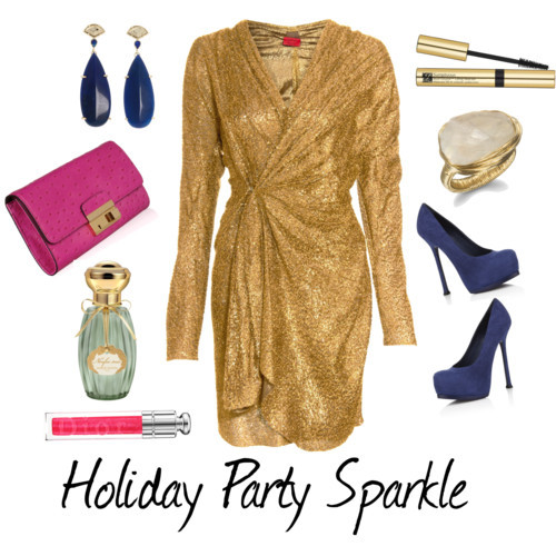 Ryzenberg On: Holiday Must Haves