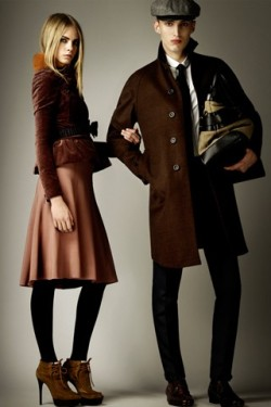 (via style / burberry prorsum, pre-fall 2012)