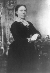 serial-killers-101:  Belle Gunness was one of America's most degenerate and productive female serial killers. Standing 6 ft (1.83 m) tall and weighing in at over 200 lbs (91 kg), she was an imposing and powerful woman of Norwegian descent. It is likely that she killed both her husbands and all of her children at different times, but it is certain that she murdered most of her suitors, boyfriends, and her two daughters, Myrtle and Lucy. The motive was greed-pure and simple; life insurance policies and assets stolen or swindled from her suitors became her source of income. Most reports put her death toll at more than twenty victims over several decades, with some claiming in excess of one hundred. Inconsistencies during her post mortem examination; the corpse was reported to be two inches shorter than Belle's six feet, paved the way for Belle Gunnes to enter American criminal folklore, a female Bluebeard.