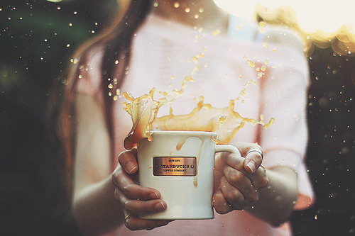 hellanne:  Coffee break (by Bokehlicia)