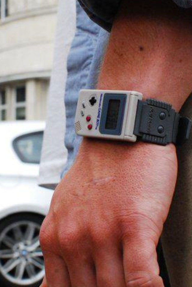 l-ogic:  I want this watch so bad.