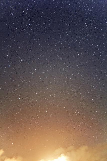 False Dawn by DLevin on Flickr.