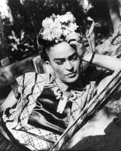 meaninglessmessage:  Frida.
