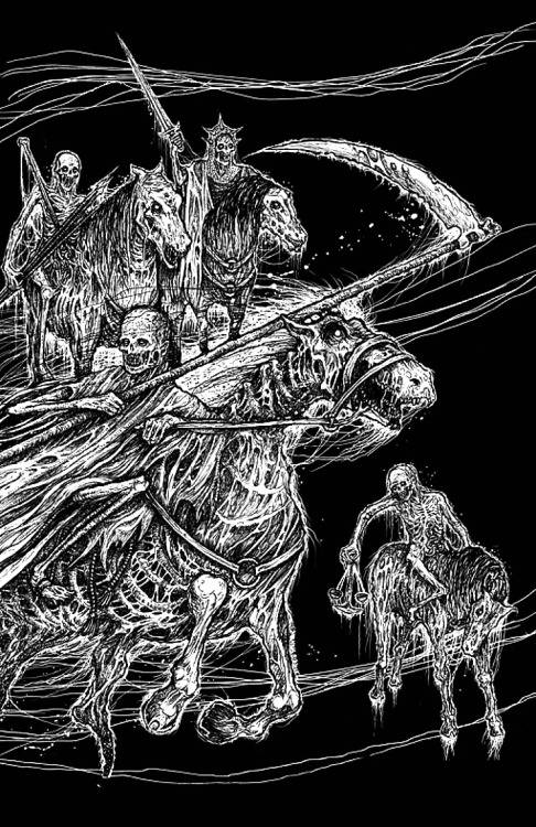 Danger Press - Mark Riddick