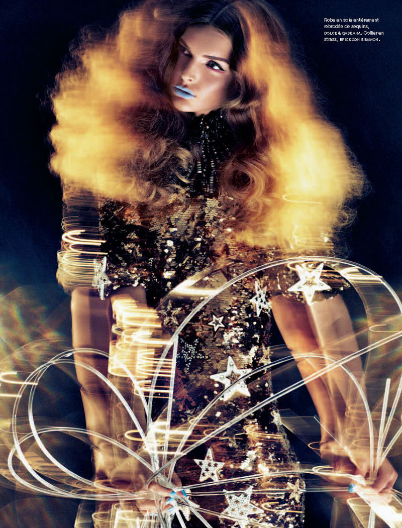 fashiongonerogue:  (via Gertrud Hegelund by Sebastian Kim for Numéro #129)