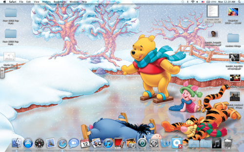 i kind of love my desktop wallpaper