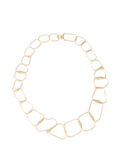 Fernando Jorge | Gold & Diamond necklace