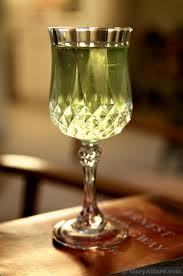 An amazing drink to try, invented by Hemingway.   Death In the Afternoon: Mix cold champagne and absinthe. Enjoy.