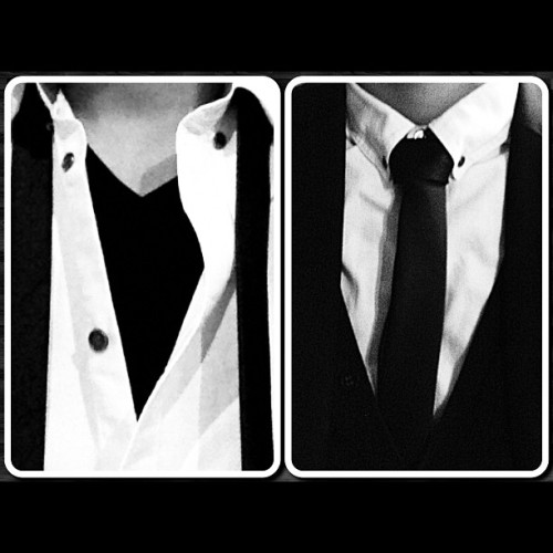 #suitup #collage #menwear #suit #random #me #fashion (Taken with instagram)