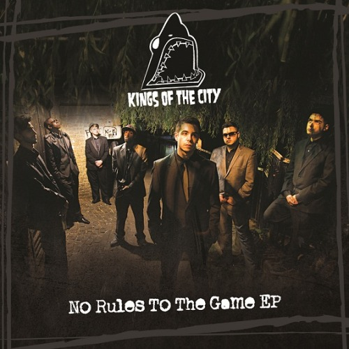 Just to let you all know, our brand new EP 'No Rules To The Game' is available now for FREE DOWNLOAD!!!